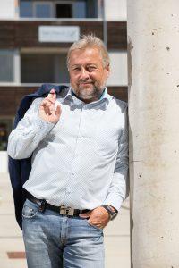 Dr. Peter Winkler