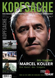 Magazin Kopfsach