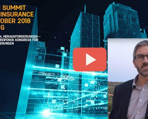 Innovation Summit Banking & Insurance 2018